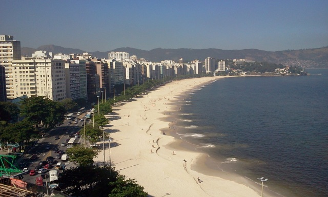 Niterói Icaraí ao entardecer 2012-06-29 12.25.48