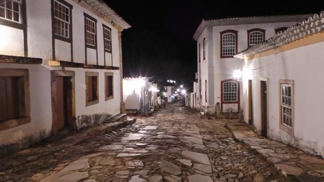 Rua Câmara