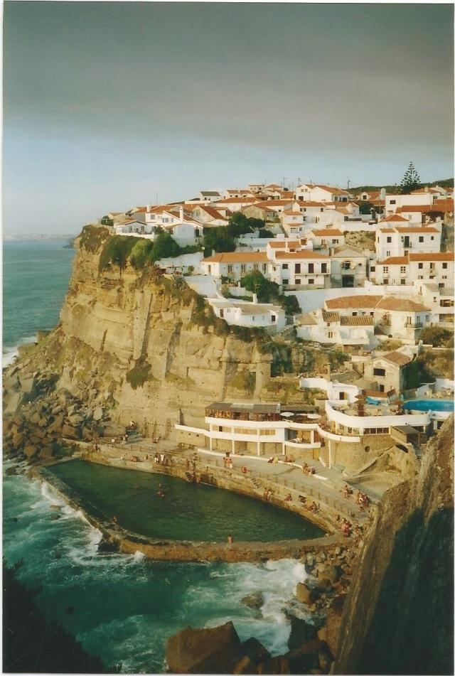 Azenhas do Mar, Portugal, set/2003 (foto do autor).