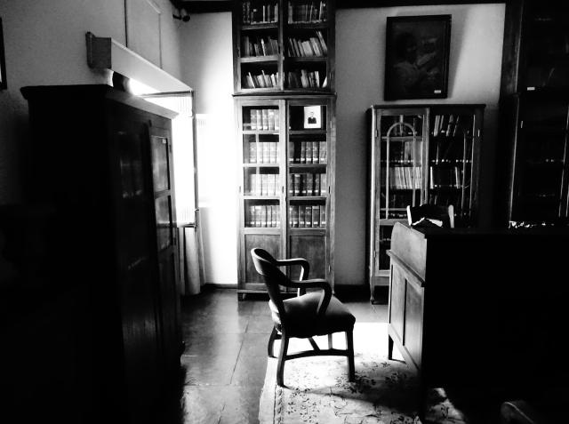 Biblioteca Dr. Ururahy de Mattos Macedo, Centro Cultural.